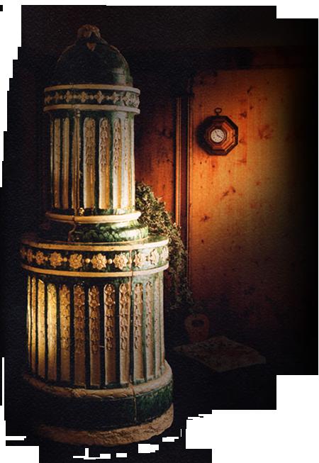 Cucina A Legna Antica In Muratura.Zardini Stufe Artigianali In Ceramica Stufe A Legna Cortina D Ampezzo